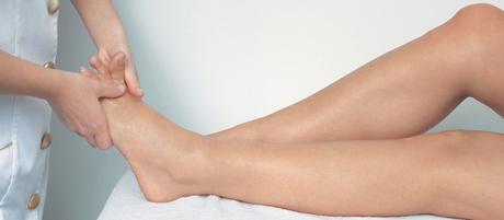 Pedi-Ma Voetverzorging en Massage